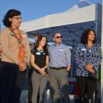 Board Members - Nicole Macri, Heather Erb & Denise Ransom
